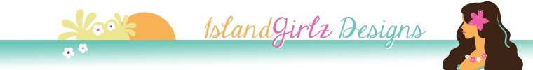 IslandGirlz Designs Banner